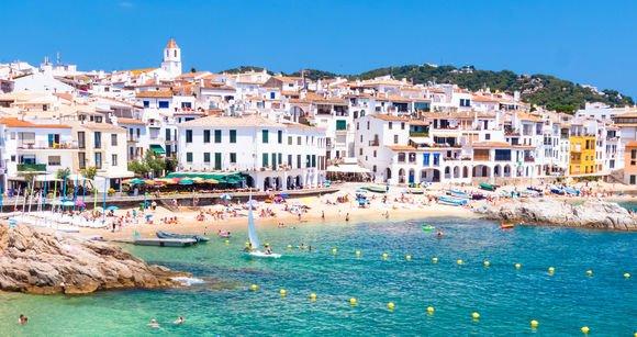 Купить апартаменты в испании в аликанте