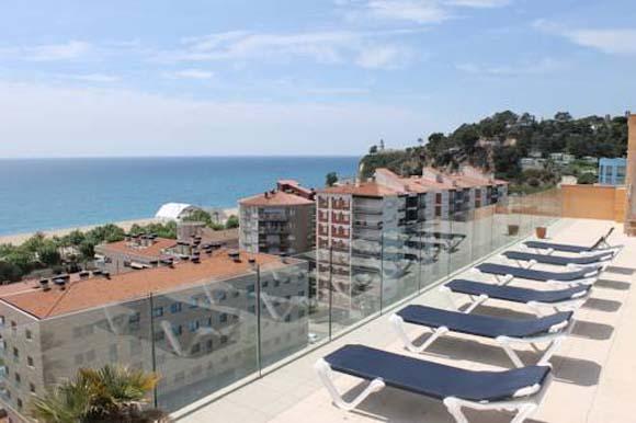 Продажа недвижимости на побережье барселоны